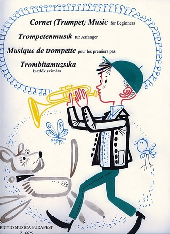 - Trompetenmusik für Anfänger :