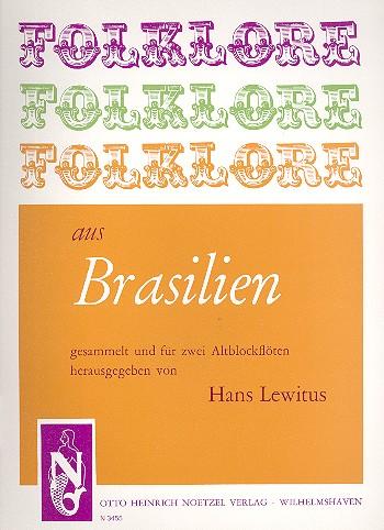 - Folklore aus Brasilien :