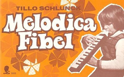 Melodica-Fibel