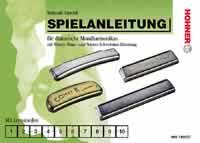 Hohner-Spielanleitung: für diatonische Mundharmonikas