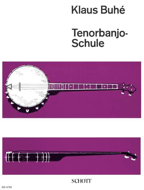 Tenor-Banjo-Schule