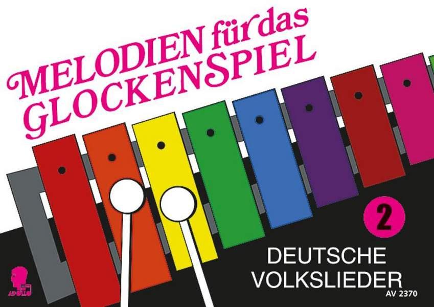 - Melodien für das Glockenspiel
