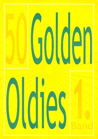 50 Golden Oldies Band 1