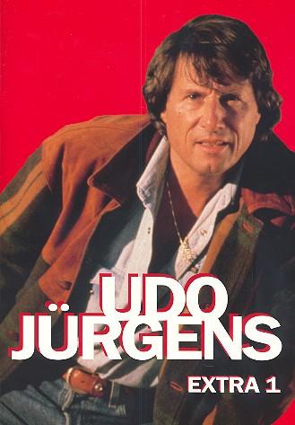 Jürgens, Udo - Udo Jürgens : Extra 1 für Gesang