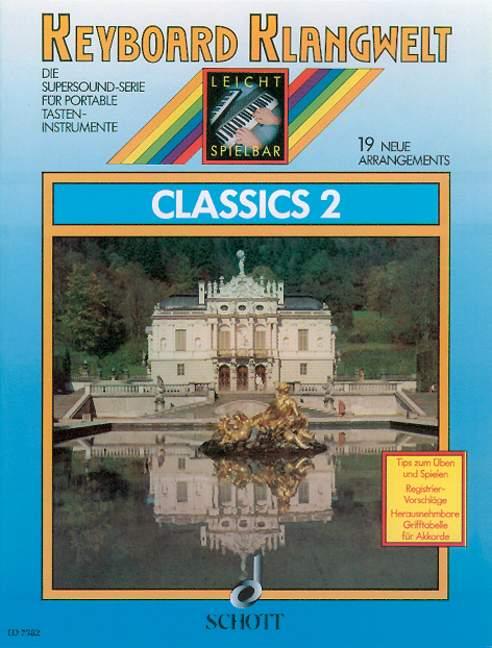 - Classics Band 2 : für Keyboard