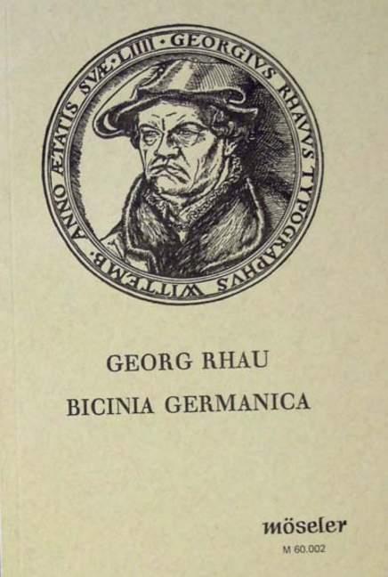 BICINIA GERMANICA: DEUTSCHE VOLKS- LIEDER FUER 2 GLEICHE ODER GE-
