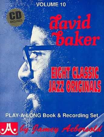 David Baker (+CD)