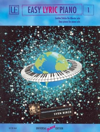 - Easy lyric Piano Band 1 :