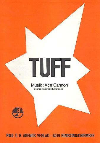 Tuff: Einzelausgabe für Klavier