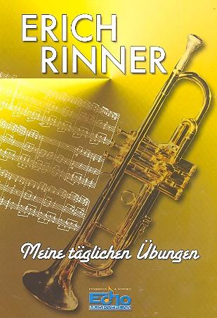 Rinner, Erich - Meine täglichen Übungen :