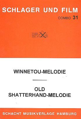 Winnetou-Melodie / Old-Shatterhand-Melodie: für Combo