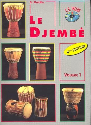 Le Djembe (+CD, frz)