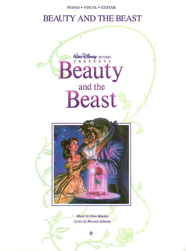 Beauty and the Beast: Songs aus dem Walt Disney Film