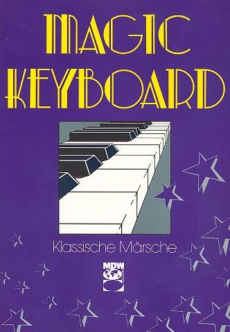Magic Keyboard: Klassische Märsche