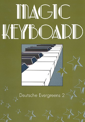 Magic Keyboard: Deutsche Evergreens 2