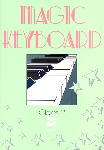 Magic Keybord: Oldies 2