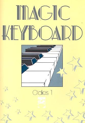 Magic Keyboard: Oldies 1