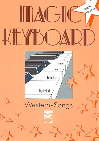 Magic Keyboard: Western-Songs
