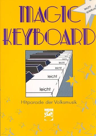 Magic Keyboard: Hitparade der Volksmusik