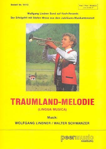 Traumland-Melodie: Einzelausgabe