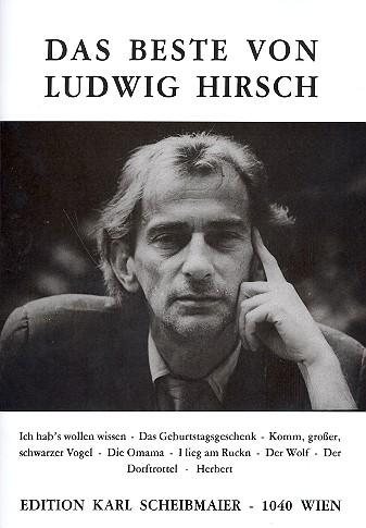 Hirsch, Ludwig - Das Beste von Ludwig Hirsch :