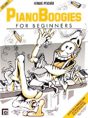 Piano Boogies for Beginners Band 1