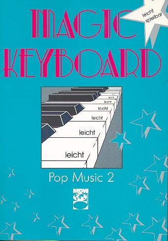 Magic Keyboard: Pop Music 2