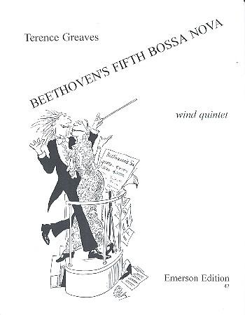 Greaves, Terence - Beethoven's fifth Bossa Nova :