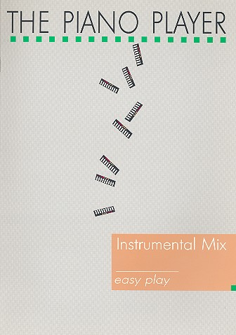 The Piano Player: instrumental Mix