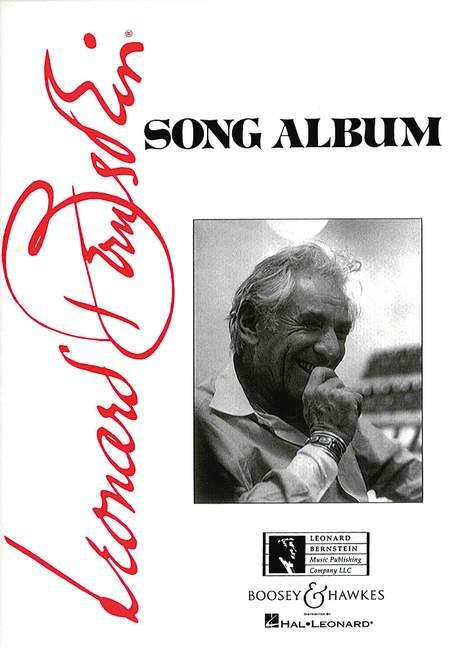 Song Album: für Gesang und Klavier