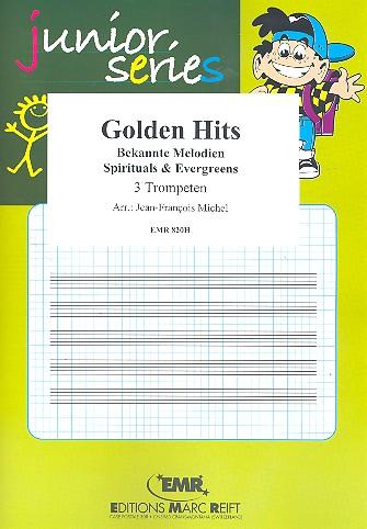 - Golden Hits : Trio Album für