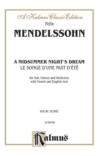 A MIDSUMMER NIGHT\