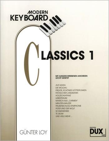 - Modern Keyboard : Classics 1