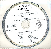 Major and Minor: 2 CD\