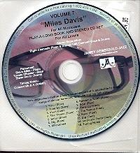 Miles Davis: CD