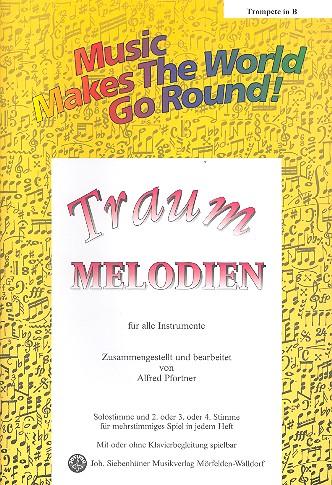 - Traummelodien : für flexibles Ensemble