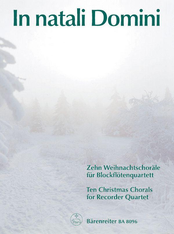 - In natali Domini : 10 Weihnachts-