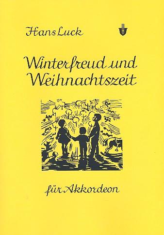 - Winterfreud und Weihnachtszeit :