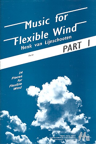 Music for flexible winds: for 3 wind instruments (ensemble)