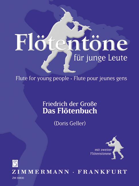 - Flötentöne für junge Leute :