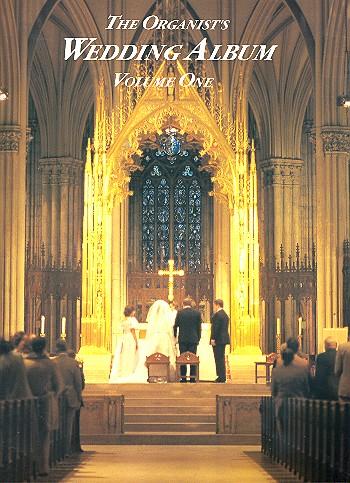 - The Organist's Wedding Album vol.1