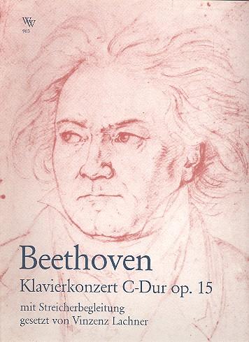 Beethoven, Ludwig van - Konzert C-Dur Nr.1 op.15 :