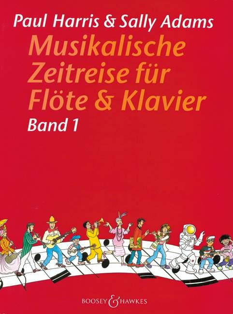 - Musikalische Zeitreise Band 1 :