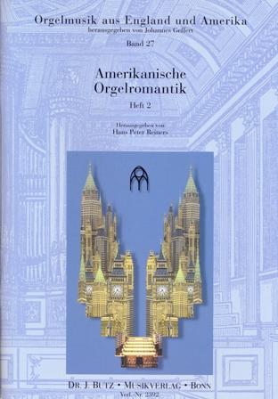 2 Andante opus.122 - Adagio im freien Styl opus.35: für Orgel