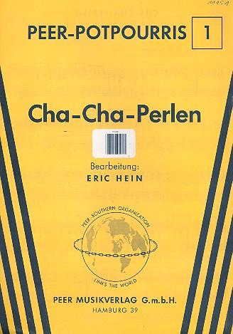Cha-Cha-Perlen: für Klavier