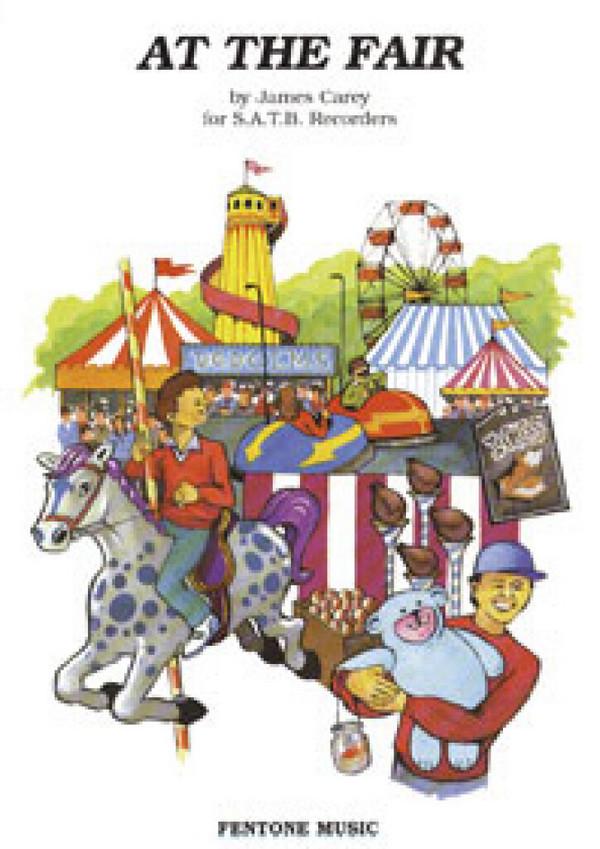 Carey, James Duncan - At the Fair :