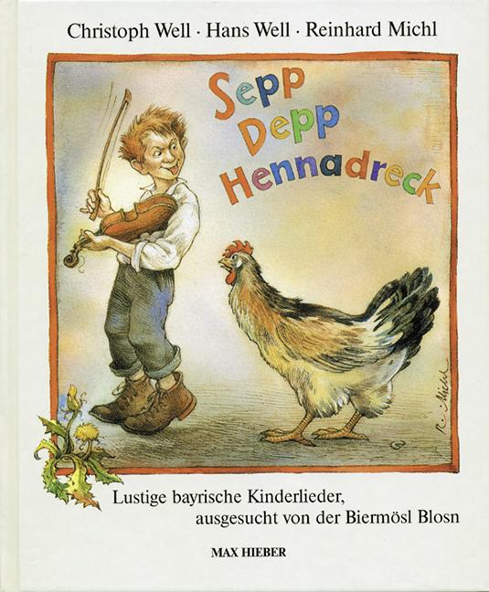 - Sepp Depp Hennadreck :