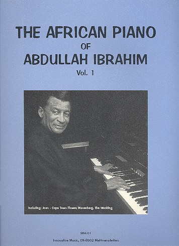 Ibrahim, Abdullah - The African Piano of Abdullah