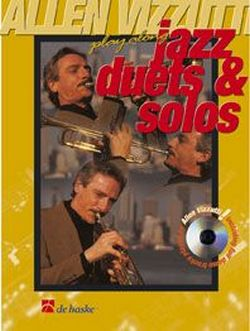Vizzutti, Allan - Jazz Duets and Solos (+CD) :