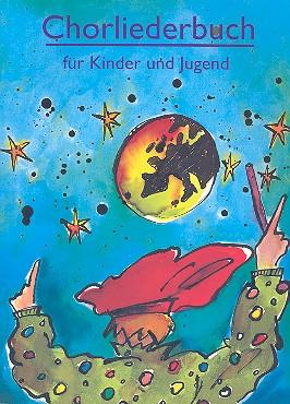 Chorliederbuch für Kinder und Jugend
